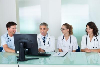offres emploi médecin coordonnateur
