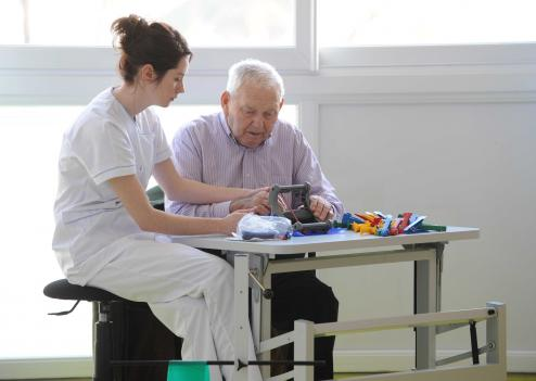 methode humanitude alzheimer