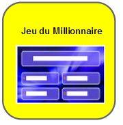 Jeu du millionnaire