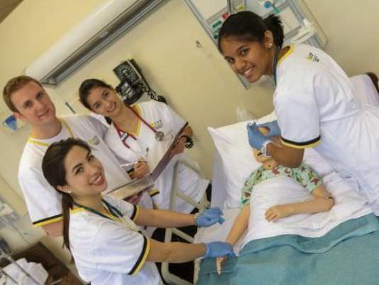 Prépa concours infirmière(e)