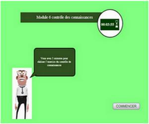 Module 6 contrôle de connaissances