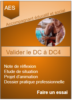 Aes valider dc1 a dc4