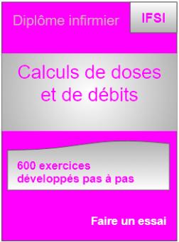 Calcul de dose