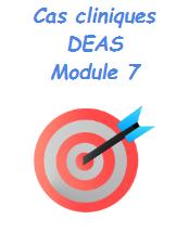 Cas cliniques du DEAS module 7