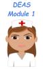 Cas cliniques DEAS module 1