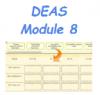 Cas cliniques DEAS module 8