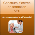 Concours entree aes