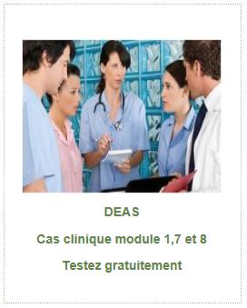 Deas cas cliniques