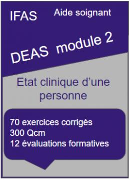 Deas module 2