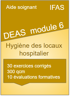 Deas module 6