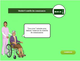 Module 6 aide soignant