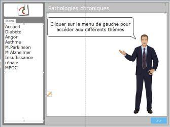 Pathologies chroniques min