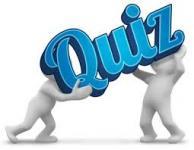 Quiz 4